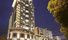éL Royale Hotel Bandung - hotel Bandung