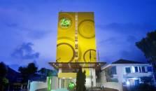 Zest Hotel Bogor - hotel Bogor