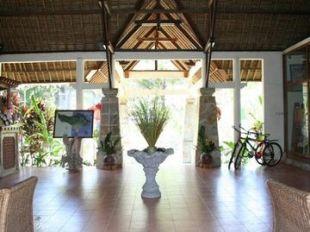 Puri Dajuma Cottages Hotel Di Jembrana BaliTarif Murah