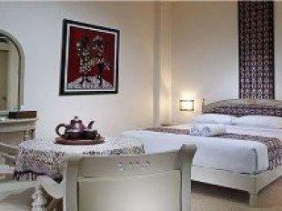Ameera Boutique Hotel - Yogyakarta hotel