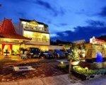 Ameera Boutique Hotel - hotel Yogyakarta