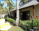 Gili Trawangan Oasis - hotel Lombok