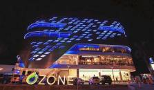 Ozone Hotel Jakarta - hotel Jakarta