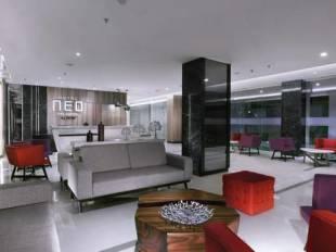 Hotel Neo Malioboro - hotel di Yogyakarta