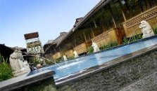 Pesona Bamboe - hotel Bandung