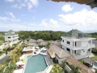 The Dreamland Villas Hotel Di Uluwatu BaliTarif Murah