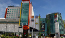 Harris Hotel & Conventions Festival Citylink Bandung - hotel Festival citylink | Peta