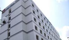 Nagoya Plaza Batam - hotel Batam