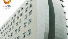 Oria Hotel - hotel Jakarta