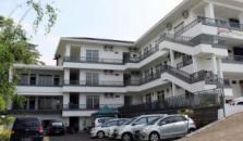 Setra Priangan Syariah Guest House - hotel Bandung
