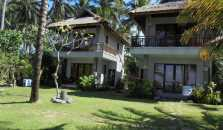 Amarta Beach Cottages - hotel Karangasem
