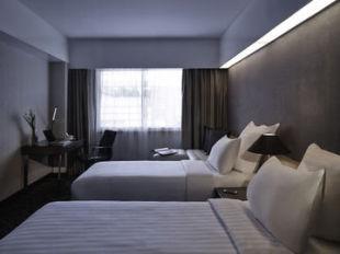 Pullman - Jakarta hotel