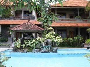 Dewa Bharata Candidasa Hotel Di Karangasem BaliTarif Murah