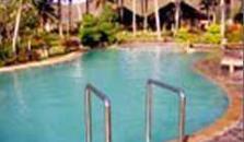 Tastura Beach Resort - hotel Lombok