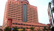 Planet Holiday and Residence Batam - hotel Batam
