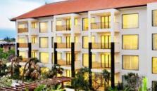 Taksu Sanur Hotel - hotel Bali