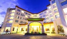 Hotel Zurich Balikpapan - hotel Balikpapan