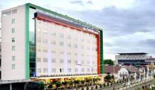 El Cavana Hotel - hotel Bandung Train Station
