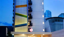 Amaris Hotel Dr. Satrio Kuningan - hotel Jakarta