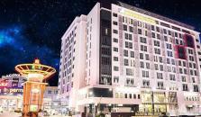 Nagoya Hill Hotel Batam - hotel Batam