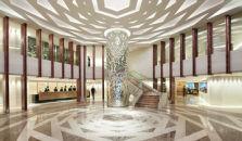 Mandarin Oriental Jakarta - hotel Pusat
