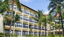 Sedona Manado - hotel Manado