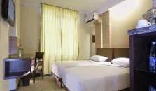 Losari  Roxy - hotel Jakarta