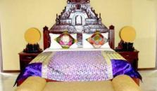 Imaj Private Villas - hotel Lombok