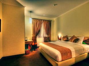 Dafam Pekalongan Hotel In Pekalongan Central Java Cheap Hotel Price