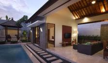 Lumbini Villas And Spa - hotel Jimbaran