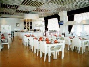 Lion Hotel & Plaza - Manado hotel