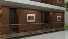 Lion Hotel & Plaza - hotel Manado