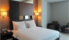 Newton Hotel - hotel Bandung