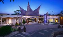Aston Sunset Beach Resort - hotel Lombok