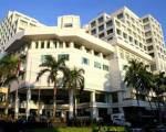 The Ritzy Hotel Manado - hotel Manado