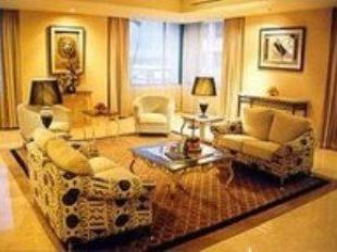 The Ritzy Hotel Manado - Manado hotel