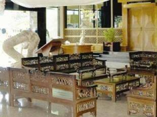 Satelit Surabaya - hotel di Surabaya