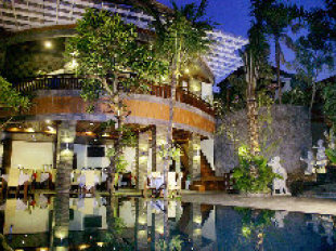 The Bali Dream Villa Resort Echo Beach Canggu Hotel In Canggu Bali