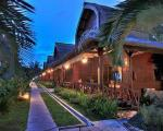 D'Oria Boutique Resort Lombok - hotel Lombok