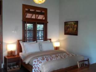 Omkara Mountain Retreat Hotel Di Kaliurang YogyakartaTarif