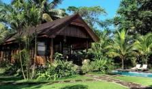 Omkara Mountain Retreat - hotel Yogyakarta