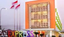 Zuri Express Palembang - hotel Palembang