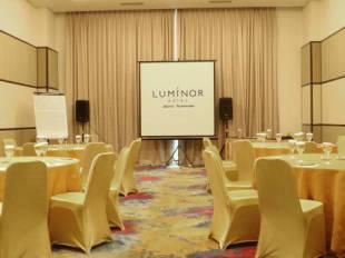Luminor Pecenongan Jakarta Hotel Di Gambir Pusat JakartaTarif