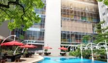 MG Setos Hotel Semarang - hotel Semarang