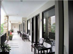 Bintang Mulia Hotel Resto Jember