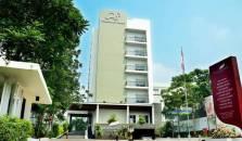 Padjadjaran Suites HOTEL & Conference - hotel Bogor