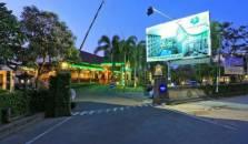 Lombok Garden Hotel - hotel Lombok