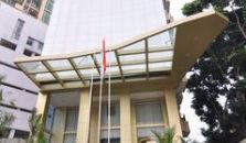 Gapura Prima Mega Kuningan Hotel - hotel Jakarta