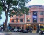 Cihampelas Hotel 2 - hotel Bandung