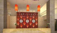 Travellers Hotel Phinisi - hotel Makassar | Ujung Pandang